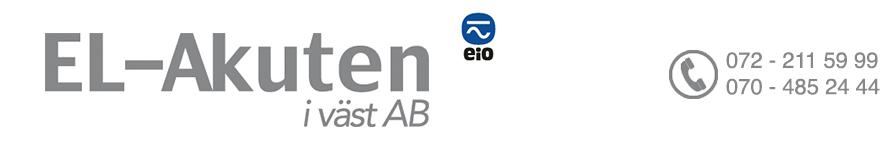 El-Akuten – Elektriker i Kungsbacka och Göteborg – Vi erbjuder en komplett el, LED- och datainstallation på ditt projekt